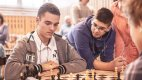 Friends over Chess 2015, Praha
